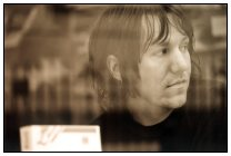 Elliott Smith by Paul Heartfield